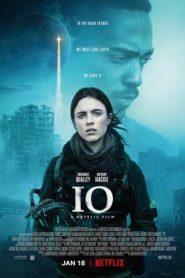 IO: Sola en la Tierra