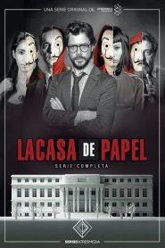 La casa de papel 3ª temporada