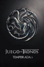 Juego de Tronos: Temporada 3