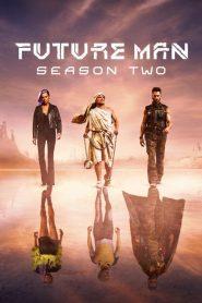 Future Man: Temporada 2