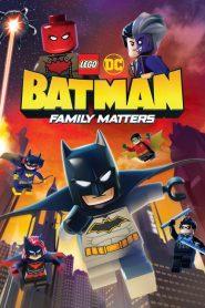 LEGO DC: Batman – La Bat-familia importa