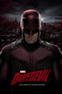 Marvel's Daredevil: Temporada 2