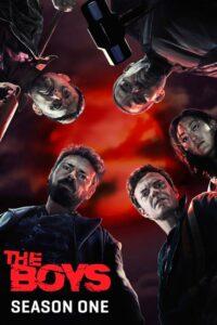 The Boys: Temporada 1