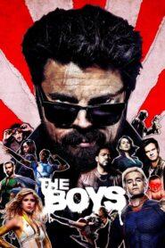 The Boys: Temporada 2