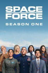 Space Force: Temporada 1