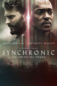 Synchronic: Los límites del tiempo